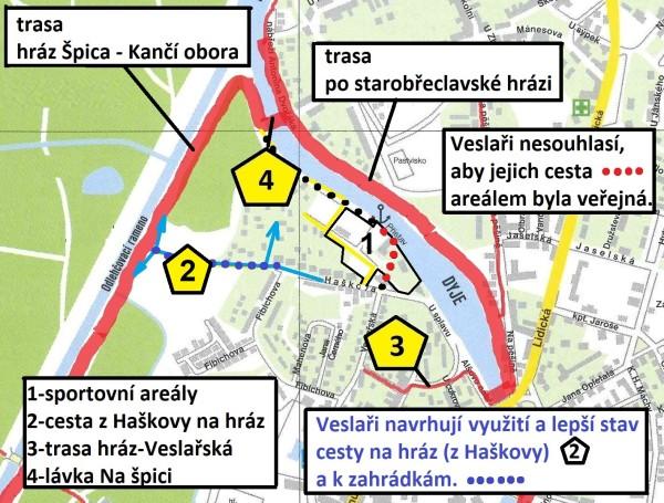 2017 07 13 Mapa SVK alternativa na hráz