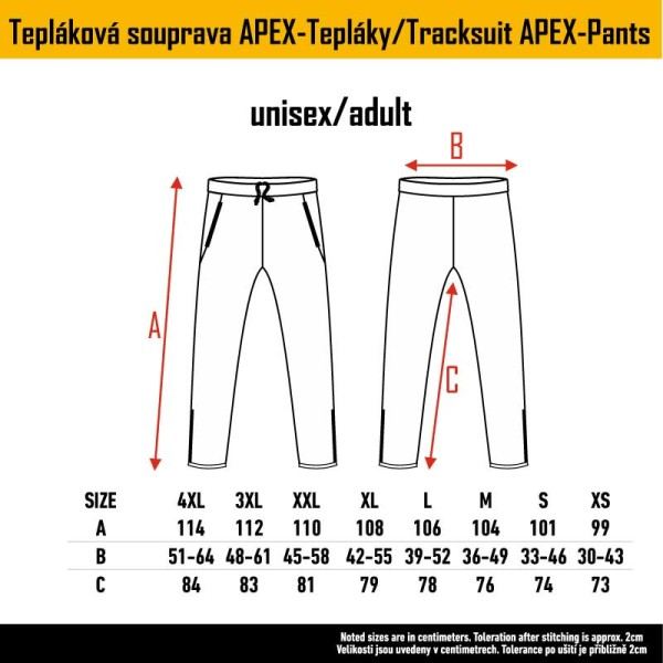 Tracksuit_APEX_Senior_Pants
