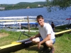 Brno - Mezinárodní regata juniorů