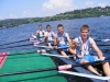 Brno - Mezinárodní regata mládeže