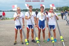 Hazewinkel - Coupe de la Jeunesse