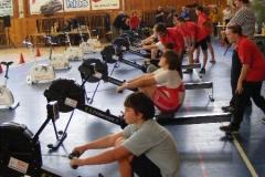 Louny - veslařský triatlon