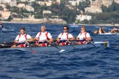 Monte Carlo - Mistrovství světa v příbřežním veslování