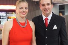 Ples sportovců a vyhlášení nejlepších sportovců města Břeclavi