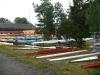 Slovácká regata areál
