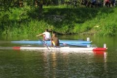 Slovácká regata neděle